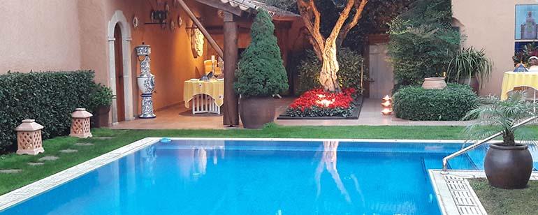 Disseny de jardins a Sabadell